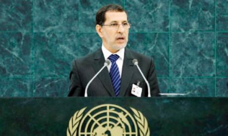 Ambassadeurs et responsables onusiens saluent  la nouvelle vision du Maroc en matière d'immigration