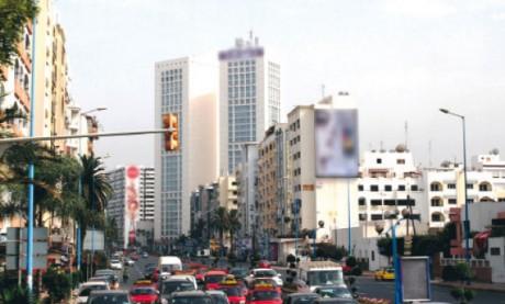 «Gouvernance de Casablanca: quels enjeux et défis de demain ?»
