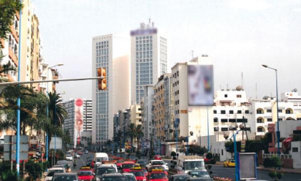 Coeur battant de l'économie marocaine, Casablanca souffre pourtant d'énormes déficits en termes de services publics.