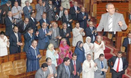 Une rentrée parlementaire sous le signe de l'accélération