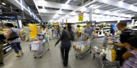 L'indice des prix à la consommation stagne