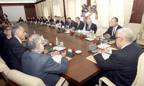 Le projet de loi de Finances 2012 adopté