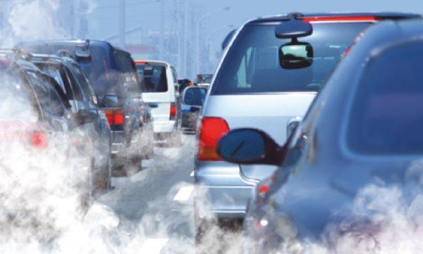 L'air pollué a une forte incidence sur la santé