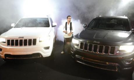 Jeep revient au Maroc par la grande porte