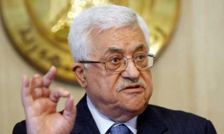 Abbas s'engage sur le délai  des pourparlers de paix