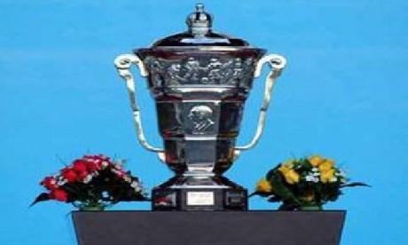 La finale le 18 novembre à Rabat