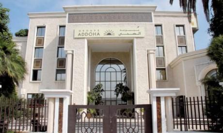 Changements stratégiques chez Addoha