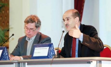 Idriss Azami explique les mesures en faveur des entreprises