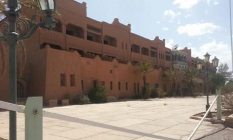 Le groupe Kenzi ne prendra pas  en gestion l'hôtel Belere à Ouarzazate