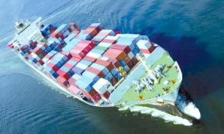 Des échanges commerciaux en essor