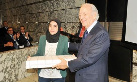 La Fondation BMCE Bank récompense les meilleurs bacheliers de la deuxième promotion