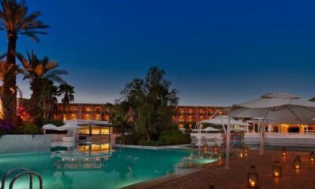 Les nouvelles ambitions de Palmeraie Resorts