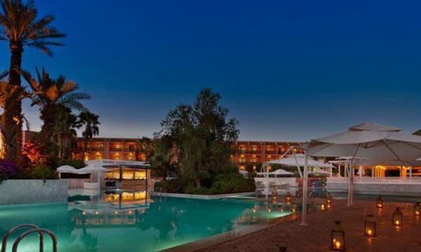 Le Groupe développe actuellement des unités hôtelières au niveau du projet California Golf Resort à Casablanca et les Jardins de l'Atlas à Marrakech.