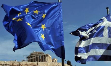 Athènes aux manettes de l'UE