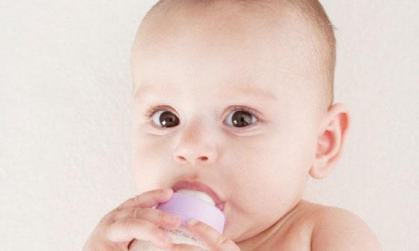 Le Matin - Attention à l'allergie aux protéines du lait de ...