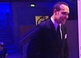 Driss Sekkat remporte le CINE GOLDEN EAGLE AWARD 2013