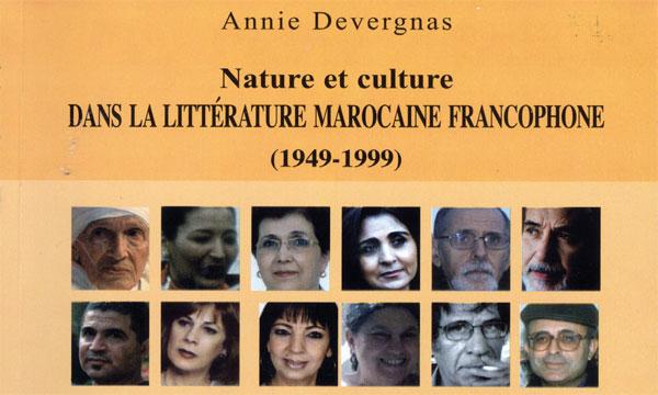 Le Matin - Les auteurs francophones marocains et leur environnement