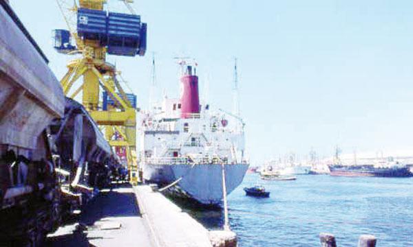Les opérations de dragage et de dévasage des ports coûtent annuellement 137 millions de DH à l'ANP.