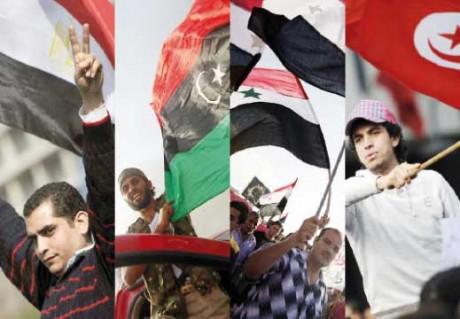 Printemps arabe : Quel avenir pour la Tunisie et l'Égypte ?