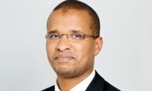 Saïd Rezeg Consultant en Bilan  de compétences et emploi.