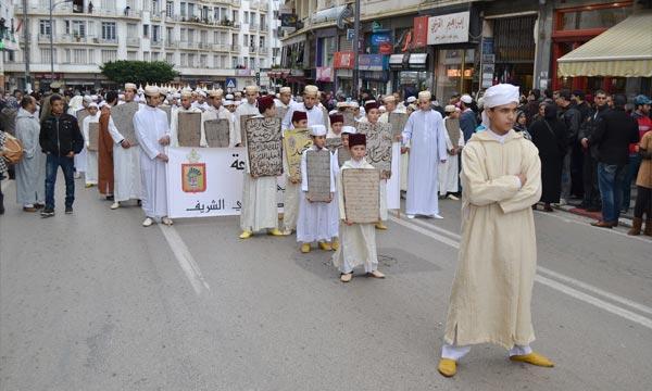 Le moussem de Sidi Bouarrakia est une tradition ancestrale reprise durant ces dernières années pour rendre hommage à la mémoire de ce grand érudit et vaillant moujahid qui avait marqué l'histoire de la région du Nord au 11e siècle de l'Hégire. Ph : M