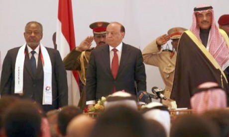 Le Yémen engage les chantiers