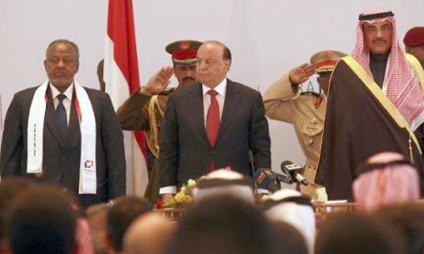 Se félicitant du «succès» de ce dialogue, «un tournant dans l'histoire du peuple du Yémen», Hadi, a promis de lancer rapidement les chantiers d'une nouvelle Constitution et de la transformation du pays, secoué par les violences, en Etat fédéral. Ph :