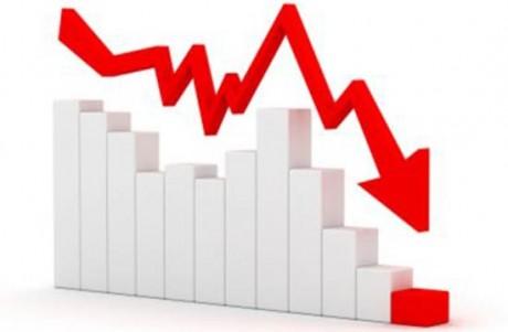 Déficit budgétaire à 5,4% du PIB