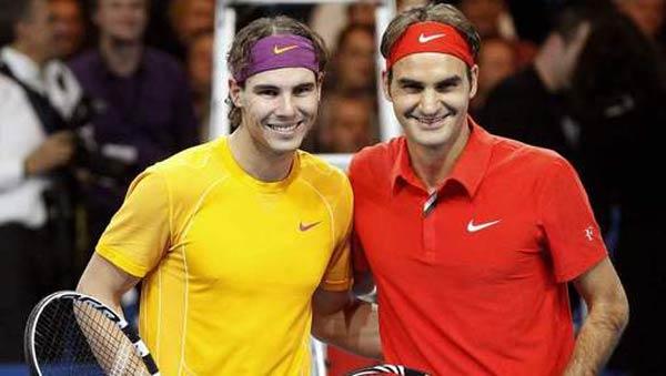 Nadal et Federer s'affronteront lors de la prochaine demi-finale de l'Open Australie, deux ans après leur dernier match.