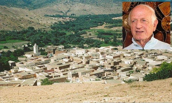 «Debdou a été un espace de civilisation qui a su préserver sa diversité culturelle avec la présence d'un judaïsme éclairé, notant que le monde a besoin de ce message qui part de cette ville», a souligné Azoulay. Ph : DR