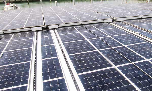 La SIE va démarrer ses premiers projets de minicentrales photovoltaïques, cette année.