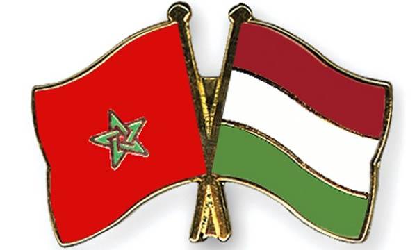 Le Maroc et la Hongrie ambitionnent aussi de développer leur coopération dans le domaine de l'archéologie.