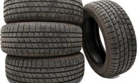 Deux voies innovantes de valorisation de pneumatiques usagés