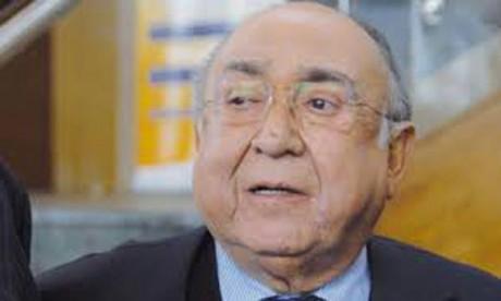 L'énergie marocaine perd un grand homme