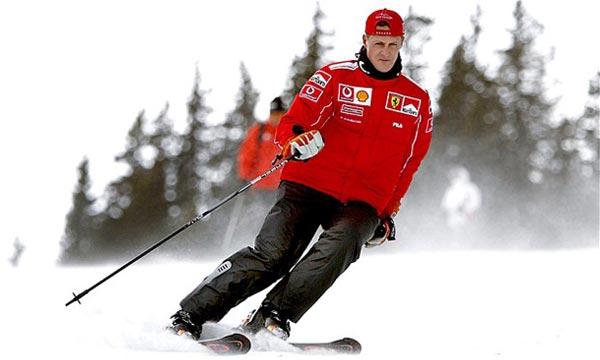 La décision du parquet n'empêche toutefois pas la famille Schumacher d'engager d'éventuelles poursuites au civil.