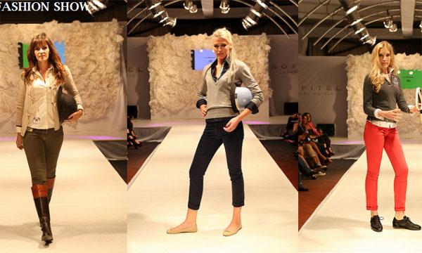 Casa Fashion Show rend un hommage vibrant à la femme marocaine.