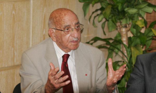 Acteur associatif très dynamique depuis son jeune âge, le défunt est le fondateur de la Fondation marocaine  pour la jeunesse, l'initiative et le développement (Fondation M.J.I.D).