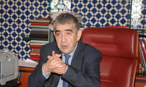 El Mahjoub Rouane