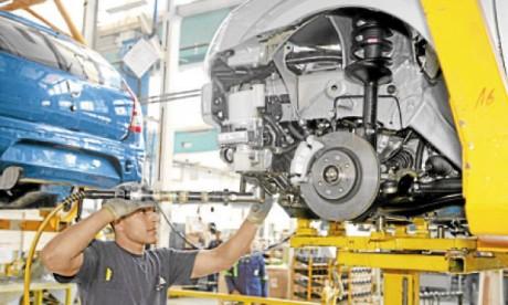 La facture céréalière pèse  sur le déficit commercial