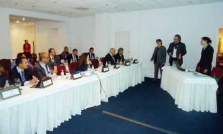 Le secteur agroalimentaire marocain veut renforcer sa position en Russie