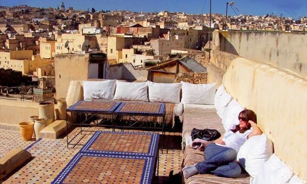 L'objectif pour Marrakech dans cette grand-messe du tourisme mondial est de renforcer son positionnement en tant que destination d'authenticité et art de vivre au niveau du marché Allemand. Ph : firstfestivaltravel.com