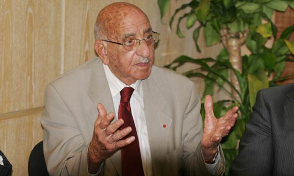 Dans le domaine sportif, Mohamed Mjid est considéré comme étant le doyen des dirigeants sportifs marocains.