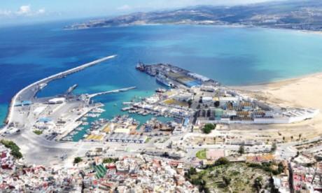 Les nouveaux projets lancés par S.M. le Roi Mohammed VI dépassent la dimension de l'intégration économique et sociale