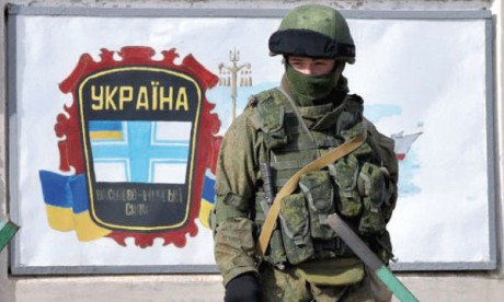Référendum en Crimée : «Illégal et anticonstitutionnel»