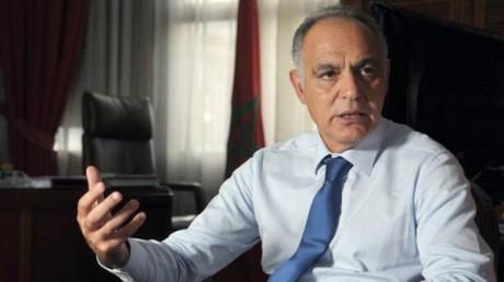 Mezouar veille à la mise en œuvre des projets signés