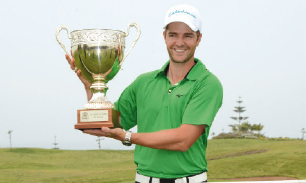 L'Allemand Marcel Schneider remporte l'Open Madaef  à El-Jadida