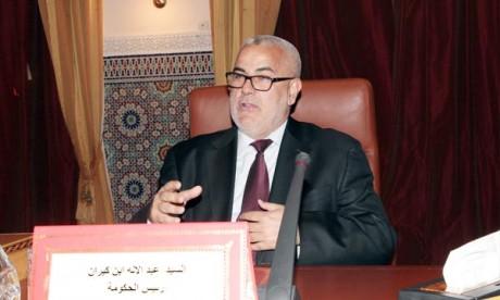 «Impératif d'améliorer la gouvernance»