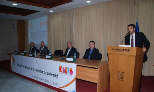 Coopération maroco-française en matière  de formation continue