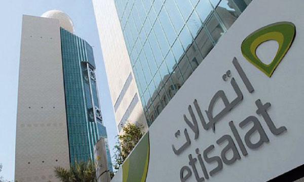 La base globale des abonnés Etisalat s'élève à 145 millions de clients