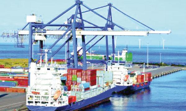 Les importations ont atteint le plus haut niveau enregistré durant le premier trimestre des cinq dernières années.